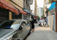 Bán gấp nhà khu Ngoại Giao Đoàn, Nguyễn Khánh Toàn, để chuyển chỗ ở mới, nhà tự xây rất tốt