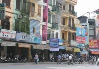 Bán nhà mặt phố Trần Đại Nghĩa kinh doanh, vỉa hè rộng, giá 12 tỷ