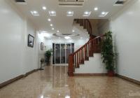 Bán nhà phân lô phố Yên Lạc, Kim Ngưu 65m2 nhà 4 tầng mới ô tô đỗ cửa. Giá 6.95 tỷ