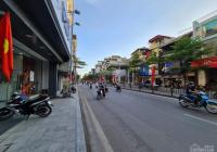 Cho thuê tòa nhà mặt phố Tôn Đức Thắng