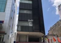 Bán nhà mặt tiền Trần Quang Khải, Tân Định, Q. 1: Ngang 4m, lửng 5 lầu, HĐT 60tr, 25 tỷ. 0907618177