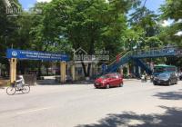 (Góc đầu tư) bán căn chung cư mini Phố Lê Thanh Nghị, cách phố 50m, DT 75m2x6T, 11 phòng thuê kín