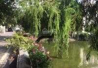 Lô đất vàng Cầu Giấy view hồ quận ủy kinh doanh sầm uất DT 70m2 giá 14.5 tỷ - số nhà + ngõ cực đẹp