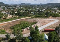 Bán gấp 500m2 đất thế cao Phú Quốc chính chủ quy hoạch ONT 100% giá 1xtriệu/m2 - 0979953663