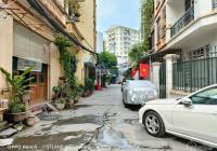 Gấp! Chính chủ cần bán bán nhà Nguyễn Khánh Toàn, Cầu Giấy. Ngõ to thoáng, ô tô đỗ sát nhà