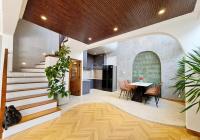 Mua 1 được 3, nhà Đinh Bộ Lĩnh, Bình Thạnh, 136m2, 2 tầng, BTCT. 19 phòng cho thuê 40tr/tháng