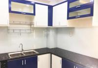 Nhà HXH Trần Bình Trọng, Q.5. Kết cấu: 2 lầu đẹp, nội thất cơ bản, nở hậu 4.2x6.5m