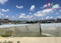 Bán nhanh lô đất biệt thự Trần Đại Nghĩa, P8, Đà Lạt, gần thung lũng Tình Yêu, 200m2 giá chỉ 5 tỷ 3