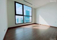 Chính chủ cần bán căn hộ 3PN, 93m2 BC Đông Nam, view TTHN Quốc Gia giá: 3.9 tỷ Vinhomes West Point