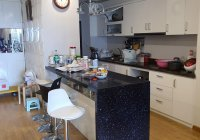 Siêu rẻ! Căn hộ 98m2 tại chung cư Eco Dream 3PN 2WC đầy đủ nội thất giá chỉ 2.8 tỷ