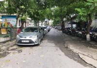 Chính chủ bán nhà Nguyễn Khánh Toàn, ô tô đỗ, ngõ rộng thông thoáng, vị trí đắc địa, sổ nở hậu