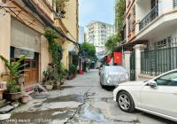 Chính chủ bán nhà Nguyễn Khánh Toàn, 54m2 x 5 tầng, ô tô đỗ gần, ngõ rộng thông thoáng, rất hiếm