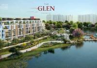 Bán căn góc The Glen, vị trí đẹp giá chênh thấp chính chủ