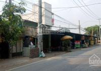 Bán đất 143m2 gần trung tâm Văn Hóa xã Bình Chánh, Bình Chánh SHR