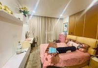 Gia đình mình cần bán căn hộ 08 tầng trung Rivera Park, 110m2, giá 4.7 tỷ, full nội thất xịn, sổ đỏ