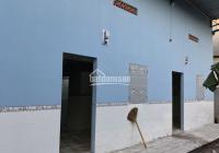 Cho thuê phòng trọ 18m2 gác lửng mới xây trong KDC An Tây A