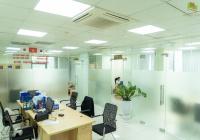 Chính chủ cho thuê văn phòng Thái Hà 70m2, 95m2 giá rẻ