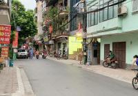 Gấp, mặt phố Khương Hạ lô góc vỉa hè rộng kinh doanh đỉnh DT 45m2, MT 4.3m, giá nhỉnh 9 tỷ