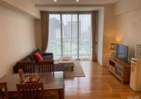 Cho thuê căn hộ 03E chung cư Indochina Plaza 93m2 - 2PN sáng - Đầy đủ đồ với giá 14tr/tháng