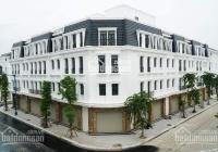 Cho thuê nhà riêng 4 tầng tại dự án Hoàng Huy Mall, Võ Nguyên Giáp, Lê Chân, Hải Phòng. 0936240143