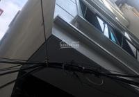 Bán nhà Yên Xá, 4 tầng, MT 5m, 2 mặt ngõ, DTXD 40m2, gần đường ô tô, ngõ ngắn, 3.3 tỷ