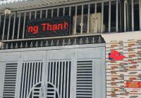 Nhà quận 12, 2 sẹc Hà Huy Giáp 2 lầu, giá chỉ 3,25 tỷ