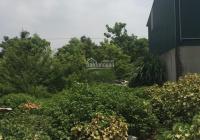 CC cần bán lô đất đấu giá Vân Canh, gần đường 70, cạnh KĐT Vân Canh HUD - liên hệ 0918.069967