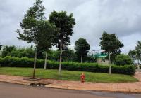 Bán lô đất hai mặt tiền ngay nhà nghỉ Thanh Thanh, trung tâm thị xã Buôn Hồ, Đăk Lăk