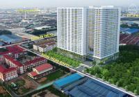 Mua đầu tư chọn đất nền - mua để ở chọn chung cư - chung cư tiên ích 1 bước chân 799 tr (bao VAT)