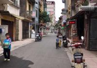 Bán nhà riêng kinh doanh đỉnh mặt phố Nguyễn Chính, 55m2, 5 tầng, giá 6,85 tỷ có thương lượng
