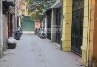 Bán nhà Nguyễn Công Hoan ô tô đỗ cửa 101m2 MT 6m giá 110tr/m2