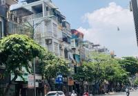 Bán nhà mặt phố Bạch Mai, Hai Bà Trưng, gần ngã tư Phố Huế, DT 60m2x5T cực đẹp, giá 21.5 tỷ