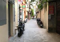 Bán nhà phân lô quân đội phố Đào Tấn 50m2 6 tầng giá 7 tỷ taxi đỗ cửa