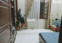 Cho thuê nhà ngõ ô tô Hoàng Đạo Thành - Kim Giang, 60m2 x 4 tầng, giá 13tr/tháng