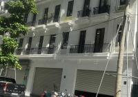 Cần cho thuê gấp biệt thự shophouse Embassy Tây hồ Tây