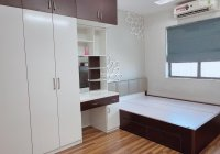 Chính chủ bán căn hộ CT12 65m2 2 ngủ 2 vệ sinh giá 1,45 tỷ full nội thất