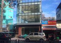 Nhà lớn mặt tiền căn góc vị trí cực đẹp đường Quang Trung, P. 8, Q. Gò Vấp