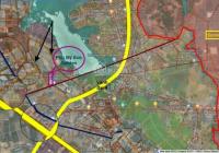 Khu dân cư ngay trung tâm hành chính view hồ sinh thái 250 ha. Giá 4 - 7 tr SHR ck 4% + 3 chỉ vàng