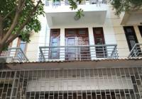 Cần bán gấp nhà ngõ 217 Văn Quán Hà Đông, DT 50m2*4T*4 phòng ngủ, giá 4.15 tỷ. LH 0905988838