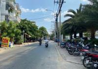 Cần bán gấp trong mùa dịch nhà góc 2 mặt tiền đường Trương Văn Thành, phường Hiệp Phú, Quận 9