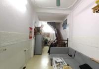 Cho thuê nhà riêng đường Hoàng Mai 30m2 x 4T, 2 PN, full đồ, 6,5 triệu/tháng, sạch đẹp