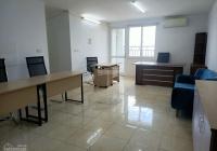 Cho thuê văn phòng chung cư 197 Trần Phú, Hà Đông, giá chỉ từ 2 triệu/tháng