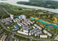 Bán căn hộ Swan Bay 2 phòng ngủ 65m2 tầng 15 Đảo Đại Phước, view hồ, view sông, golf. Giá: 2.9 tỷ