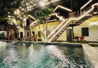 Bán resort mini tại trung tâm TP. Phan Thiết
