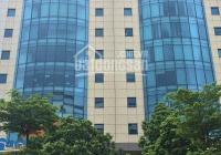 Bán nhà lô góc mặt phố Nguyễn Văn Huyên 1070m2, MT 66m, giá 330 tỷ, sổ đỏ chính chủ