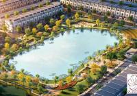 Bán nền khu F1 góc, gần hồ, thông ra trục đường 24m và Đại lộ NTT giá chỉ 22tr/m2