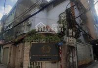 Cho thuê nhà căn góc 2 mặt tiền, ngõ 31 phố Trần Quốc Hoàn. Diện tích 90m2 x 3,5 tầng giá 18 triệu