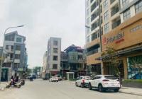 Cập nhật quỹ căn dự án Berriver Long Biên, 390 Nguyễn Văn Cừ