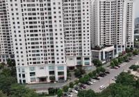 Bán chung cư Thành Phố Giao Lưu 90m2 tầng 14 nội thất xịn xò giá 2.3 tỷ
