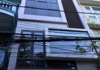 Cho thuê nhà Trung Kính lớn - Cầu Giấy - HN. DT 80m2, 5 tầng, đồ cơ bản, giá 35 tr, LH: 0898618333